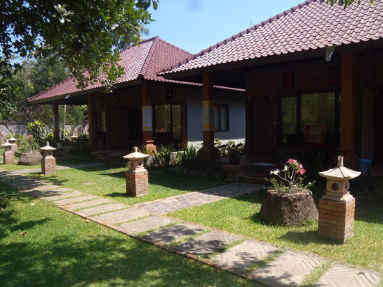 Photo of Badini Homestay Pemuteran