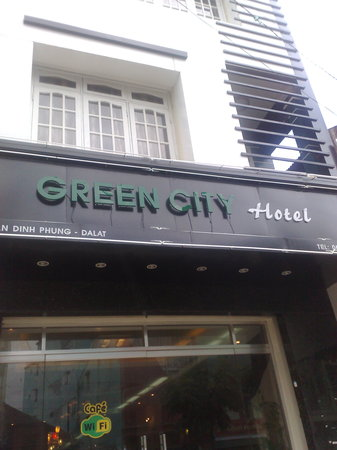 Dalat Green City Hotel
