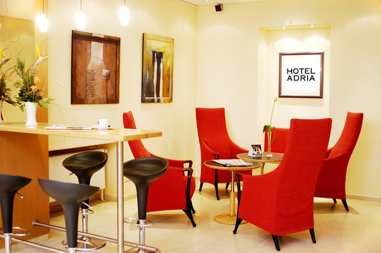 Photo of Hotel Adria Munich