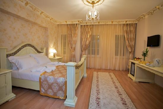 White House Hotel Istanbul : Main Photo