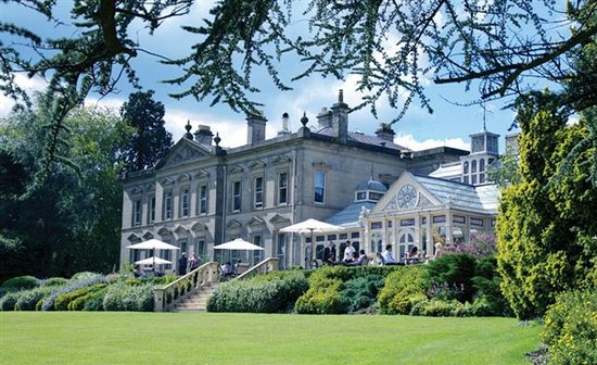 Photo of Kilworth House Hotel North Kilworth