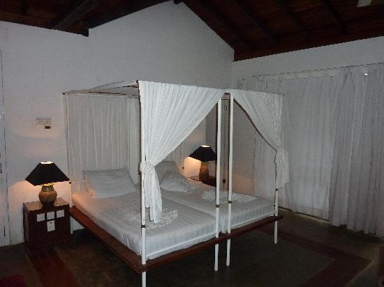 Royal River Resort: Bedroom