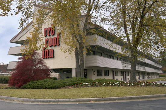 Red Roof Inn Atlanta - Norcross