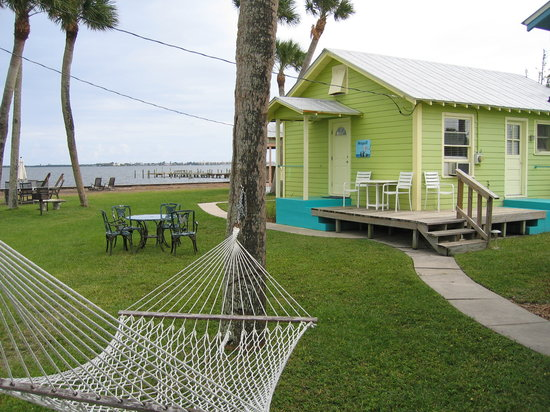 Caribbean Shores Hotel & Cottages: Seagull Cottage