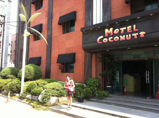 Coconut Motel