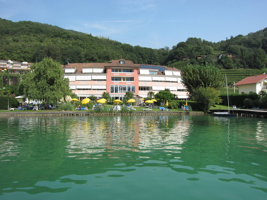 Parc Hotel am Kalterer See