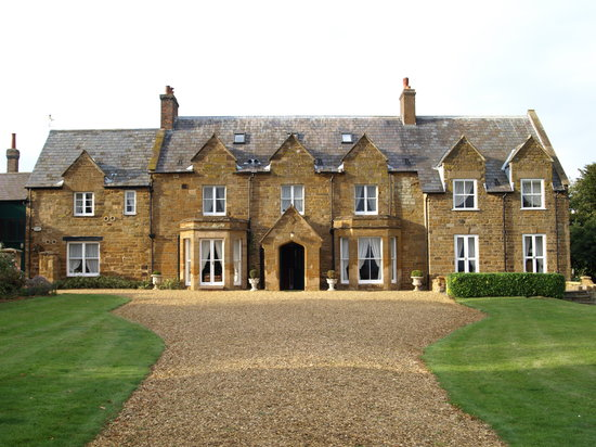 Brampton Grange