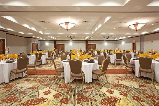 Holiday Inn & Suites Columbia - Airport: Banquet & Meeting Space Available