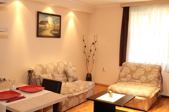 Photo of Fortress apartments Novi Sad