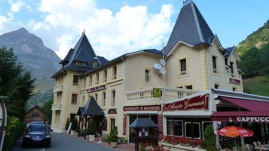 Photo of Hotel Le Marbore Gavarnie