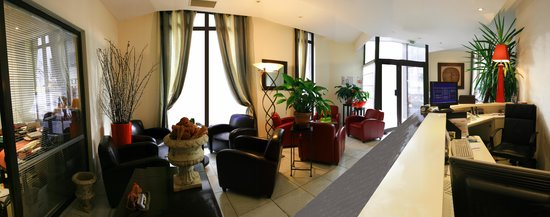 Photo of Excelsuites Hotel - Residence Cannes