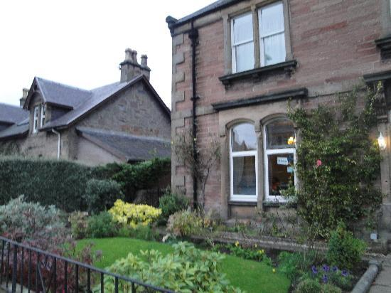 Aberfeldy Lodge Guest House: The guest house