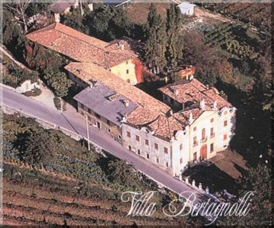 Photo of Villa Bertagnolli Trento