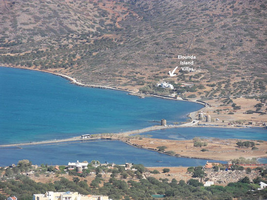 Photo of Elounda Island Villas