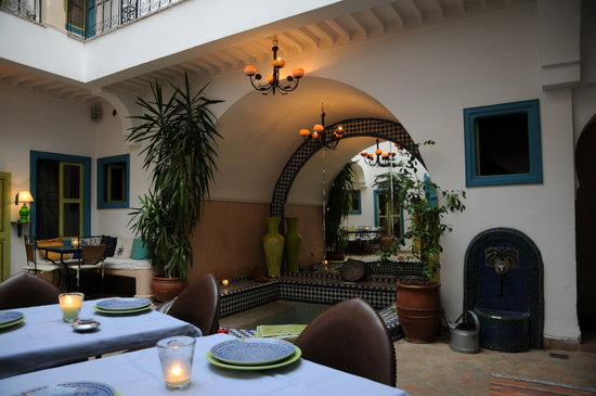 Photo of Riad Les Lauriers Blancs Marrakech