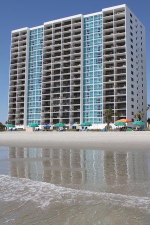 Photo of Regency Towers Myrtle Beach