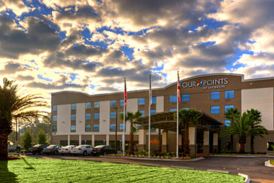 Four Points by Sheraton Jacksonville Baymeadows