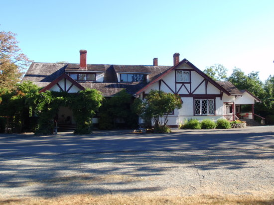 The Quamichan Inn