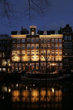 Hotel Estherea Amsterdam