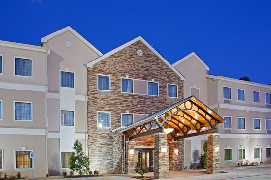 Photo of Staybridge Suites Tyler University Area