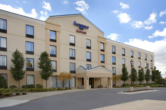 Fairfield Inn Ann Arbor: Exceptional Service and Value