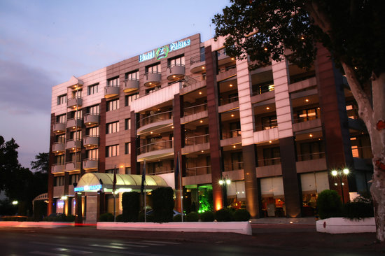 Hotel Z Palace