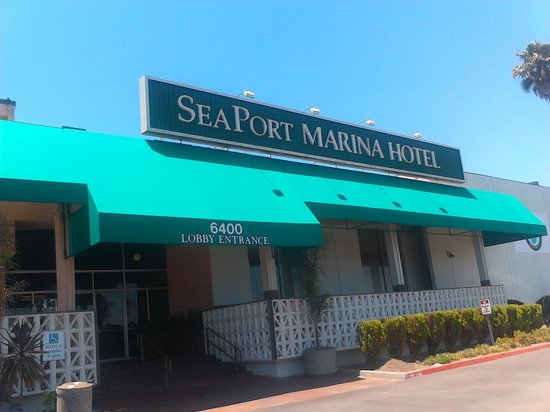 Photo of SeaPort Marina Hotel Long Beach