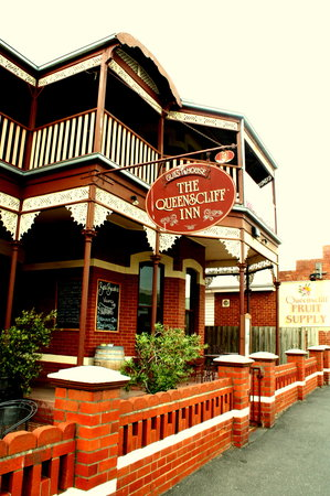 The Queenscliff Inn