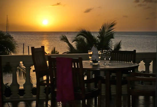 Aruba Surfside Marina : Incredible Sunsets Inspire You... 