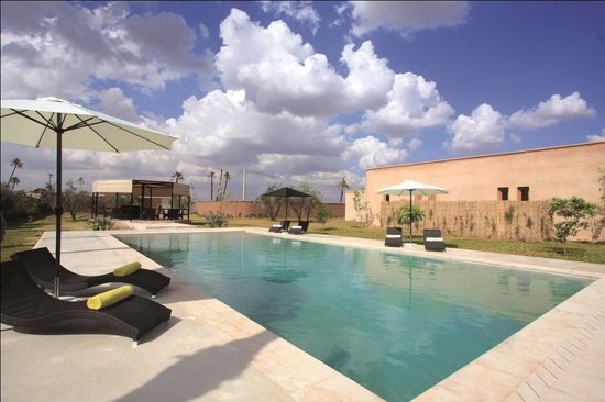 Photo of Villa Rayane Marrakech