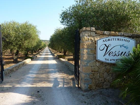 Vessus Country Hotel