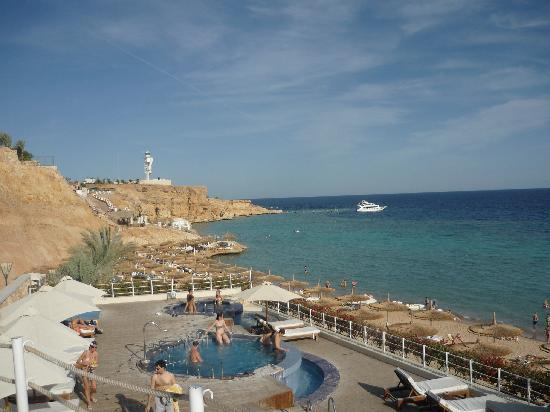 Idromasaggio Picture Of Reef Oasis Beach Resort Sharm