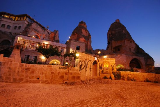 Photo of Nostalji Cave Suit Hotel Goreme