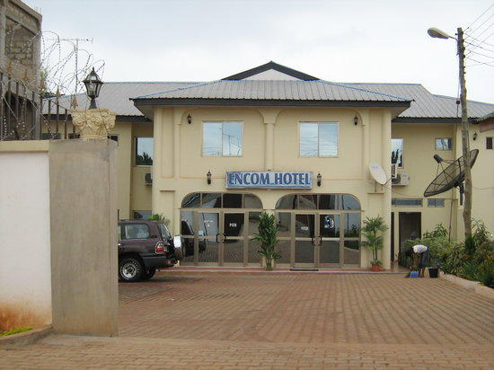 Techiman hotels