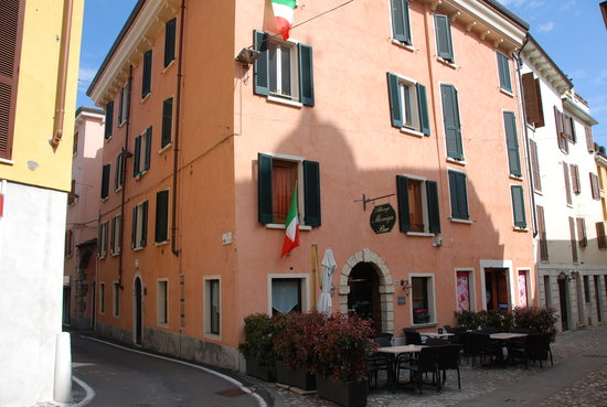 Photo of Albergo Moniga Desenzano Del Garda