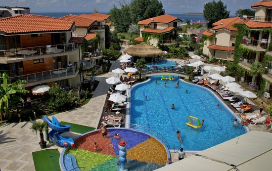 Photo of Laguna Beach Resort & Spa Sozopol
