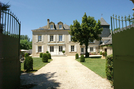 Le Manoir de Laumeuil