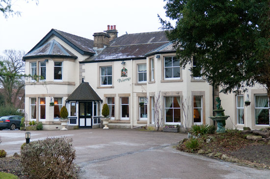 ‪The Pickerings Country House Hotel‬