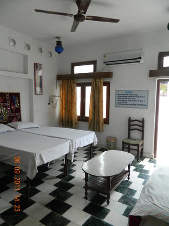 Photo of Hotel White House Pushkar