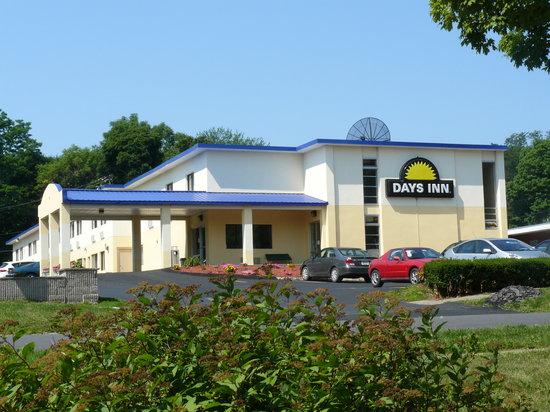 ‪Days Inn Auburn/Finger Lakes Region‬