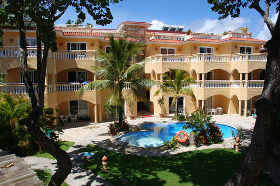 Photo of Hotel Villa Taina Cabarete