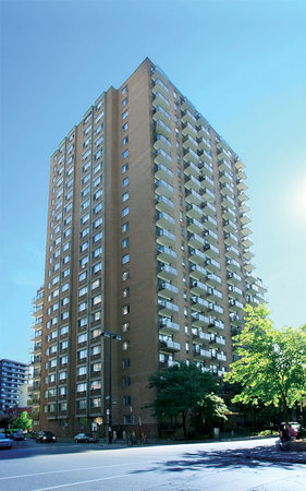 Photo of Appartements Trylon Montreal