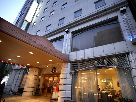 Photo of Hiroshima Intelligent Hotel Grand