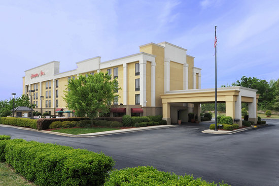 Hampton Inn Spartanburg - North I-85