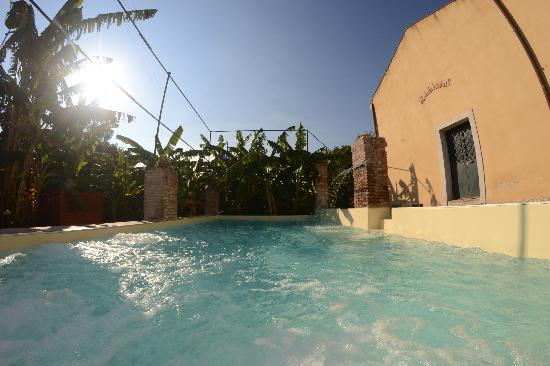Agriturismo Marino: il relax