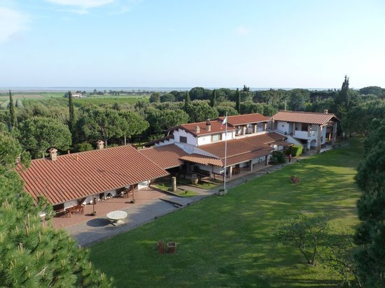 Agriturismo La Rombaia