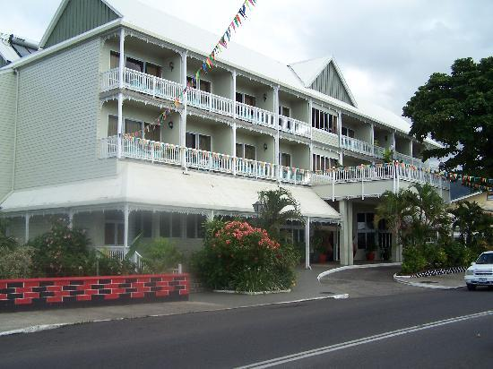 Photo of Bertie's B&B Apia