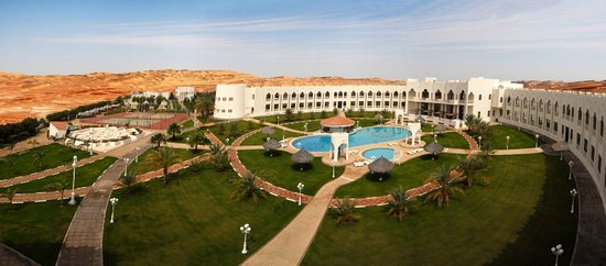 Photo of Liwa Hotel