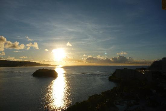 Tamuning, Mariana Islands: 