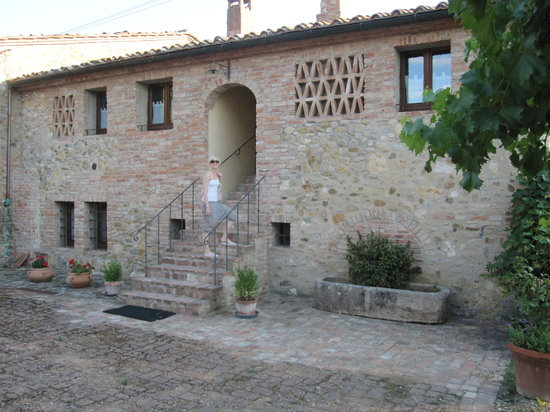 Montaperti Agriturismo